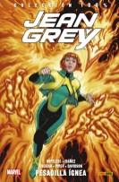 100% Marvel. Jean Grey 1 (Panini)
