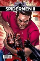 Spidermen II 3 (Panini)
