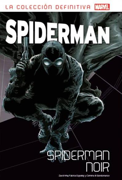 Spiderman: La colección definitiva (entrega 12) (Salvat/Panini)