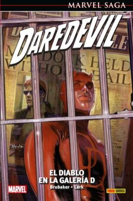 Marvel Saga. Daredevil 15 (Panini)