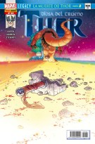 Thor: Diosa del Trueno 82 (Panini)