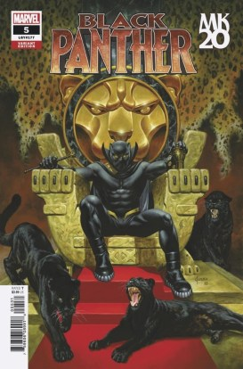 black panther 5a