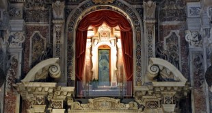 Sant'Eustochia Calafato