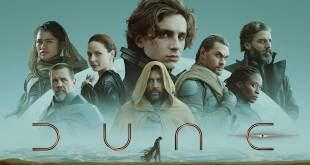 Dune: un'epopea fantascientifica