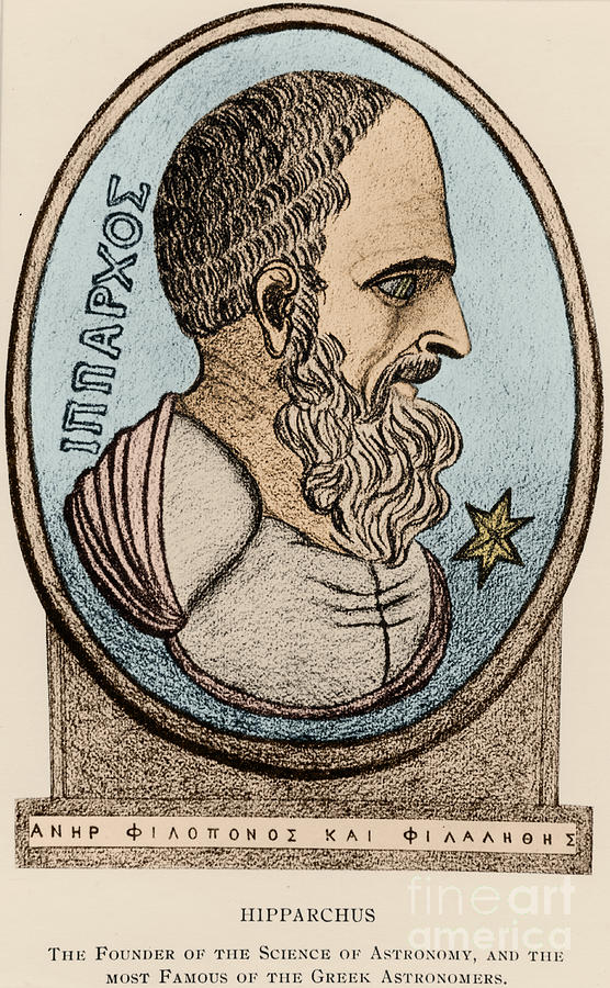 hipparchus-greek-astronomer-photo-researchers-inc