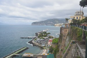 Sorrento - Amalfi Coast