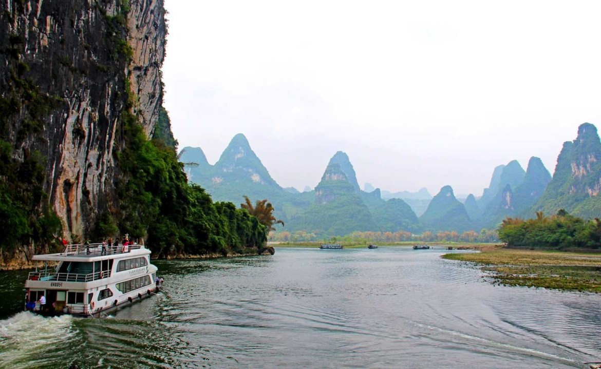 The best of China Guilin