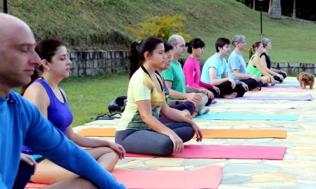 Principais Características Da Respiração Do Yoga