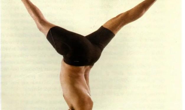Quais os Benefícios Que as Posições Invertidas do Yoga Proporcionam?