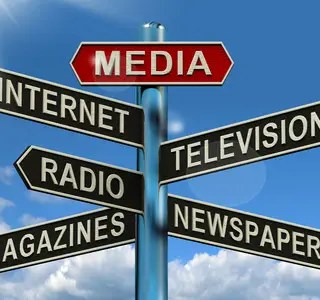 Media, Radio, Émissions, Documentaires...