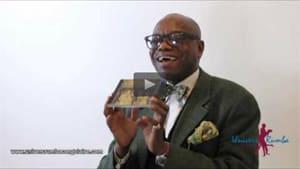 Clip de Delvis El Salsero : présentation du nouvel album « Les grands classiques de la musique congolaise »