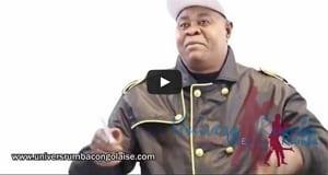 Vidéo : interview de Jamaitha chez Univers Rumba Congolaise