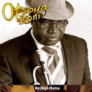 Boniface Otsoua « Boni » trompettiste-guitariste-chanteur congolais