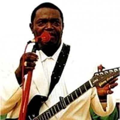 LUAMBO MAKIADI alias FRANCO