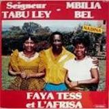 Faya Tess, M'bilia Bel,Tabu Ley - Nadina