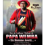 Single Ba Jetons - Papa WEMBA