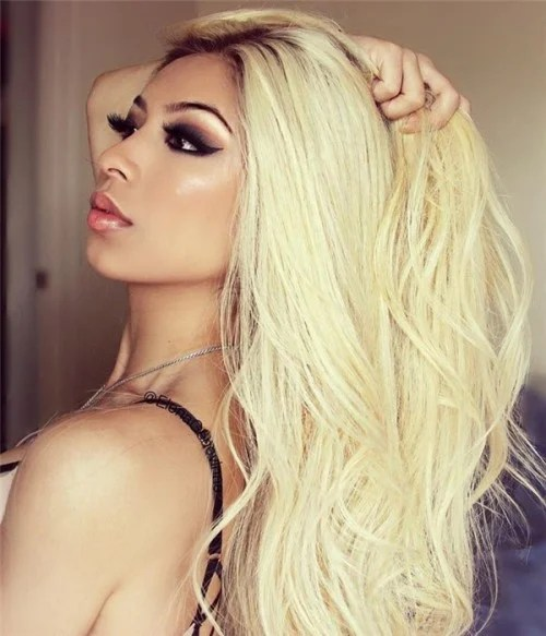 Stunner Remy Human Hair Lace Wig UniWigs Official Site