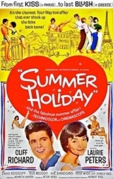 Summer Holiday film with Cliff Richard
