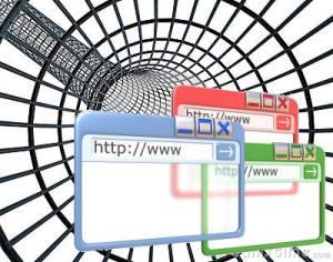 Tunnel web browser through an SSH tunnel