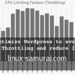 Optimize WordPress to Reduce Load