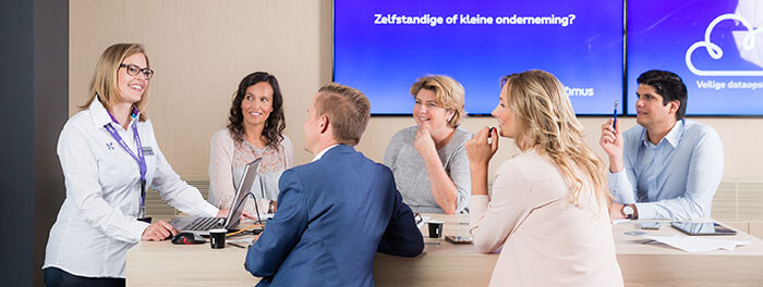 Proximus Bizz SmartCafé: Mijn bedrijf op Facebook: hoe start ik ermee?