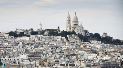 Image result for basilica of sacre-coeur montmartre paris