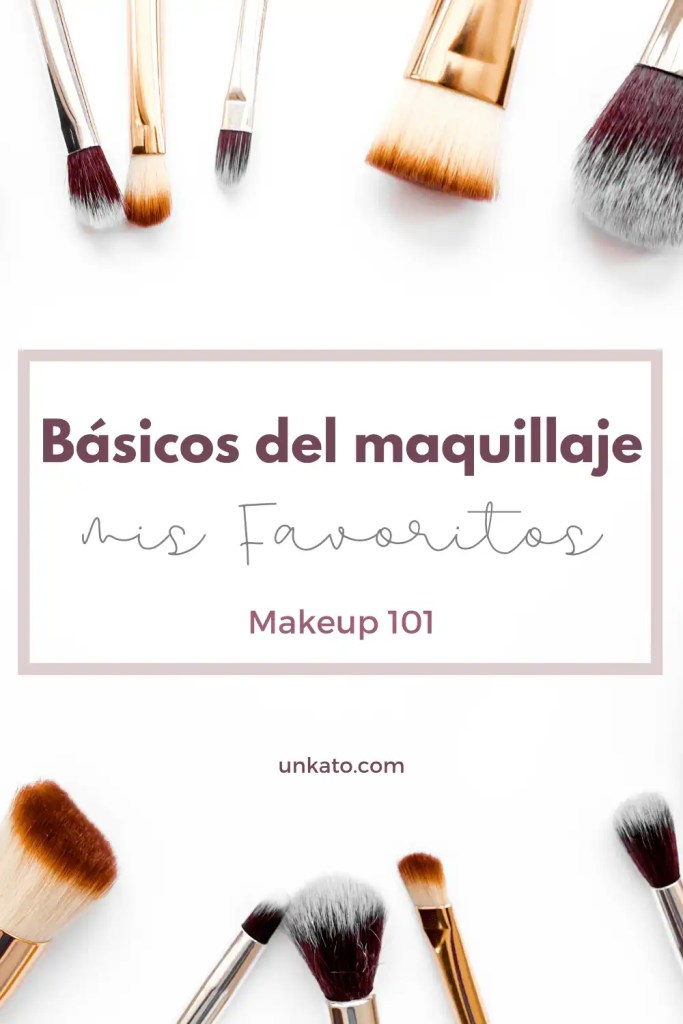 makeup 101 unkato.com