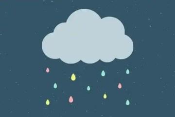 nube triste unkato.com