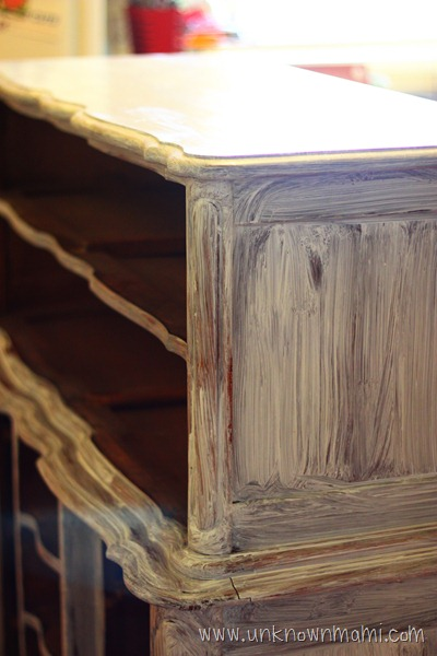 How To Paint Furniture Without Sanding Unknown Mami