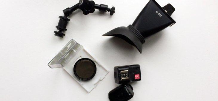 10 billige kamera-dimser du (måske) ikke vidste, du manglede.