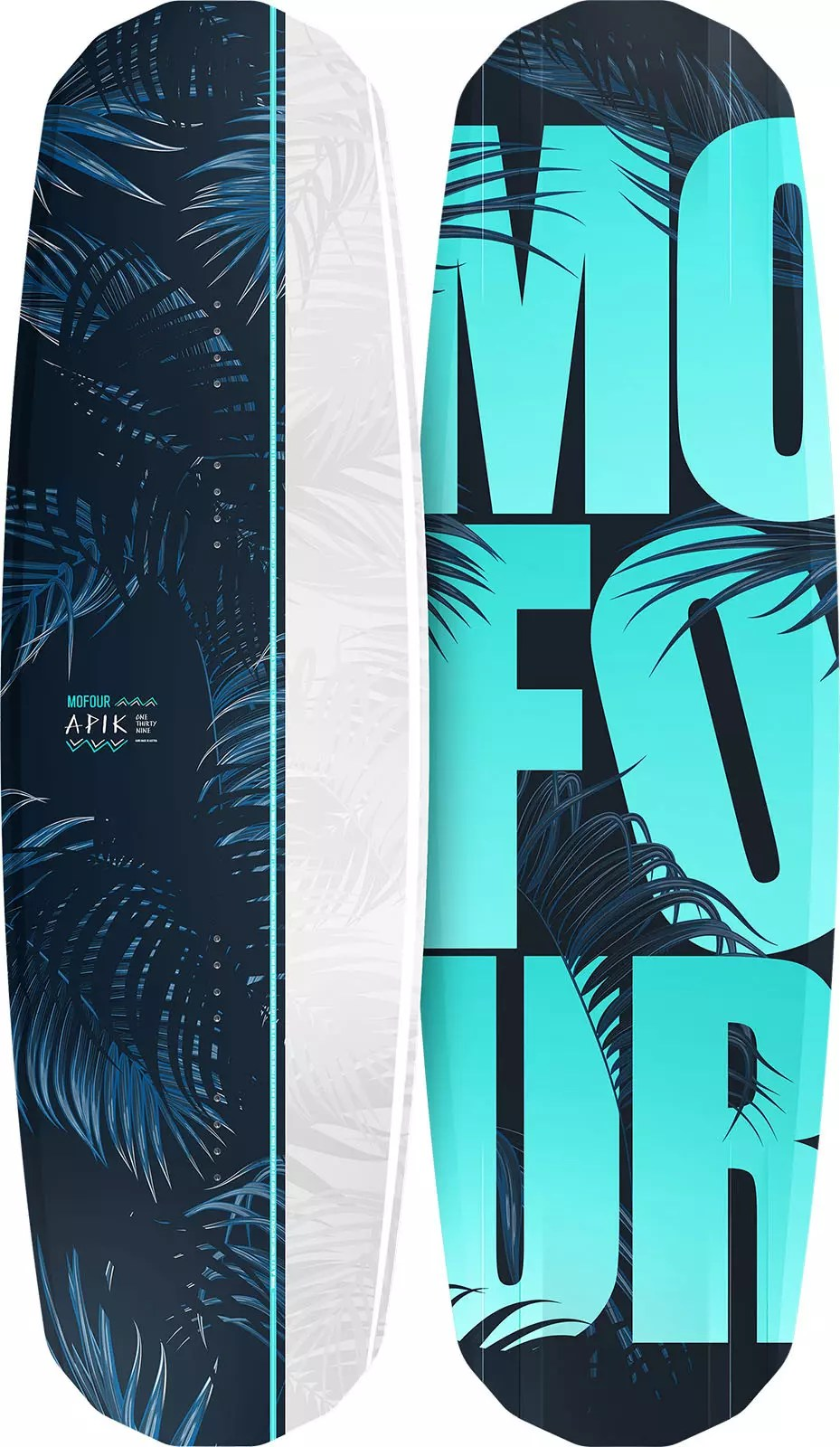 mofour wakeboards 2018 APIK