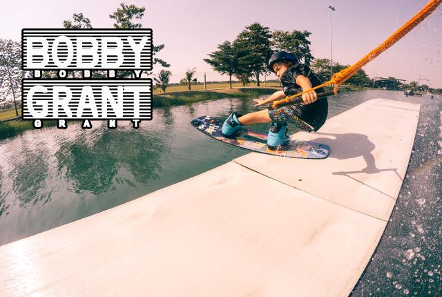 Bobby Grant