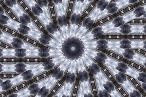 Kaleidescope of presence