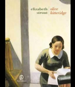 Recensione Olive Kitteridge di Elizabeth Strout