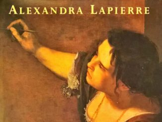 ARTEMISIA di Alexandra Lapierre. recensioni Libri e News UnLibro