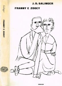 Recensione Franny e Zooe di J.D. Salinger Recensioni Libri e News UnLibro