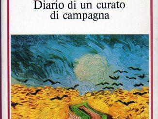 Recensione Diario di un curato di campagna Georges Bernanos UnLibro
