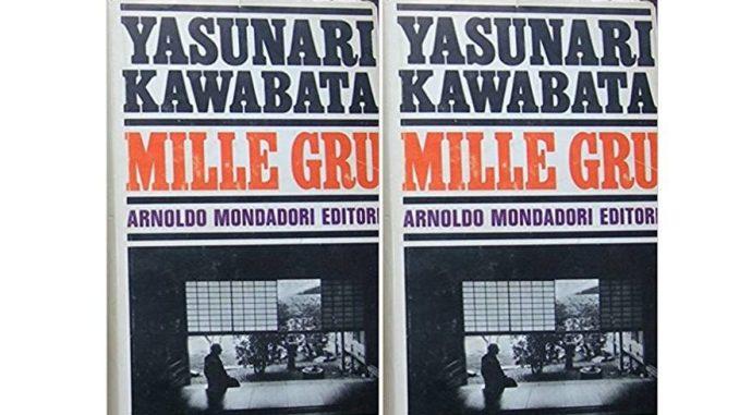 Recensione Mille Gru Yasunari Kawabata