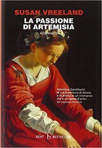 LA PASSIONE DI ARTEMISIA Susan Vreeland Recensioni libri e News UnLibro