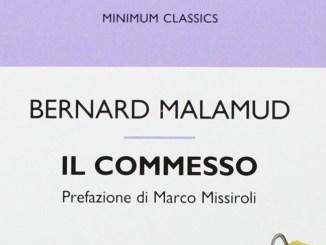 Recensione il commesso di Bernald Malamud Recensioni Libri e News UnLibro