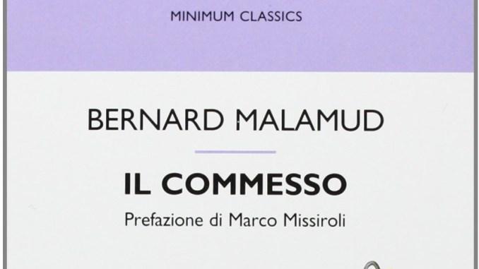 Recensione il commesso di Bernald Malamud