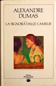 La signora delle camelie di A. Dumas Figlio Recensioni Libri e News UnLibro