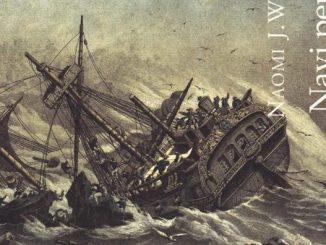 recensione navi perdute di Naomi Williams recensioni Libri e News unlibro