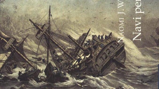 recensione navi perdute di Naomi Williams