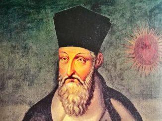 Matteo Ricci di Dreyfus Paul Recensione UnLibro