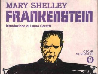 Frankenstein Mary Shelley Recensioni Libri e News UnLibro