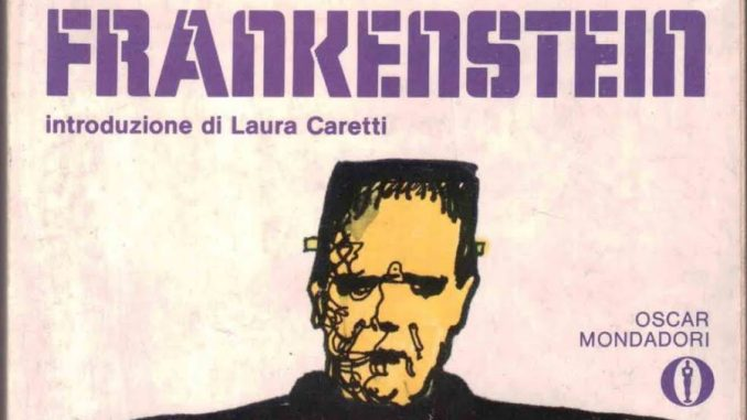 Frankenstein Mary Shelley Recensione UnLibro