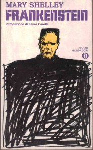FRANKENSTEIN di Mary Shelley Recensioni Libri e News  UnLibro