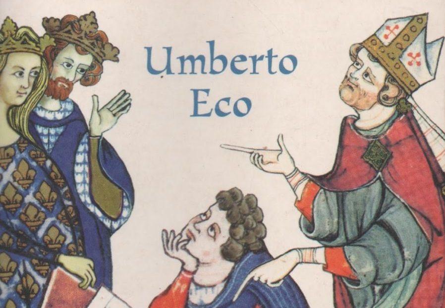BAUDOLINO Umberto Eco