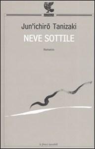Neve sottile Jun'ichiro Tanizaki Recensione UnLibro